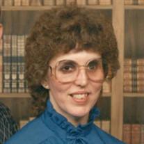 Kathryn Moody Applegate