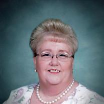 Cheryl Lee Smith Brown