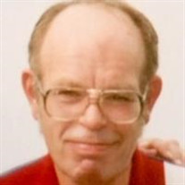 Edward M. Fancher