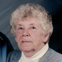 Patricia Ann Swinney