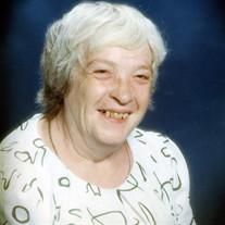 Mrs.  Marguerite  Kathleen Cameron