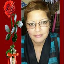 Mireya Vargas Gonzalez