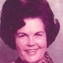 Mrs. Mary Etta Gillis