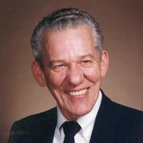 Arthur William Whitt