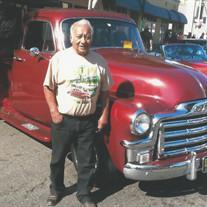 Charles Sam Ramirez