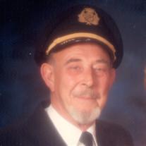 Charles Anthony Lowden-Blaber