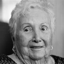 Betty Lou Ferrell