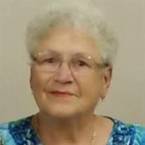 Patsy  Gale Brundage
