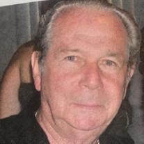 John M Robinson