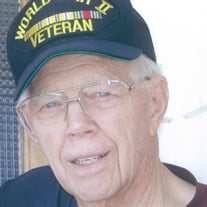 William Donald Thompson, Sr