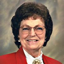 Martha  A. Venable