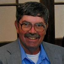 James Michael Mulry