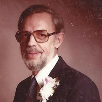 Gerald James Cavanaugh, Sr.