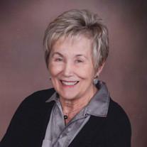 Carol Ann Nelson
