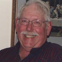 James I. Mausolf
