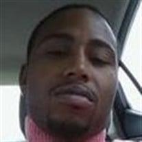 Michael Eugene Wilson, Jr