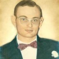 John  Clifford Smith