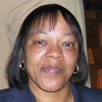 Ms. Antoinette C. Reams