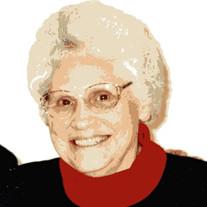 Lucille Erleene Rose