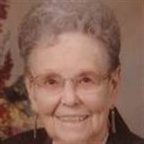 Gladys Raddatz