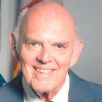 Donald Ray Yandell