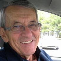 Carl M. Brennan