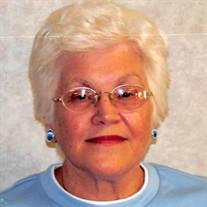 I. Frances Rhoden