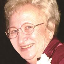 Rosalie Popp Hlavaty