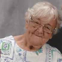 Ethel Emma Adams