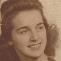 ALICE ANNA BRETT SAUNDERS