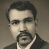 SHAIR HUSSAIN