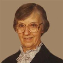 Ruth Marie Kreiner