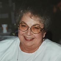 Ruth Eileen Lyons