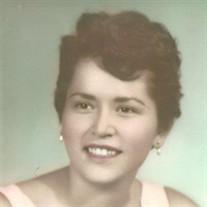Sally Mary Aragon