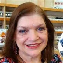 Judy Nevil
