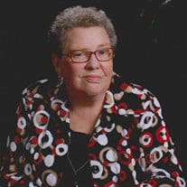 Ila Maxine Cobb