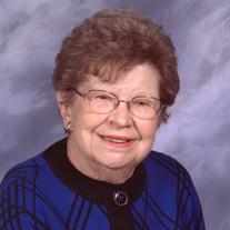 Lillian Couturier