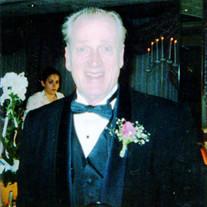 Thomas Mark Dixon