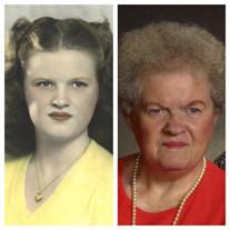 Marjorie Catmull McKinnon