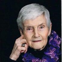 Mrs.  Carol Ada Landry