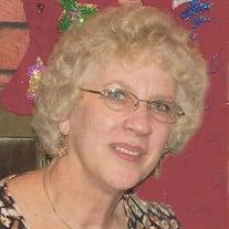 Sharon Elaine Pearson