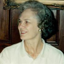 Elizabeth Rains Ramey