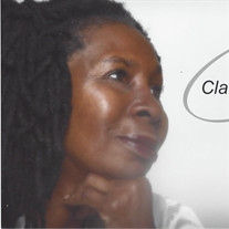 Mrs.  Claudette M.  Etheredge