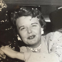 June Hill Ainsworth