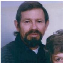 Patrick Wayne Hogan