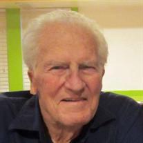 Edward A. Gebhart
