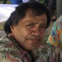 George Kapeau Aea, Jr.