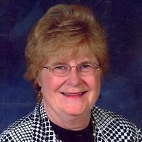 Carol Joann Olsen