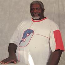 Mr.  Danny Ray Jones