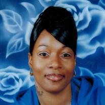 Reneise Lynette Tyrone